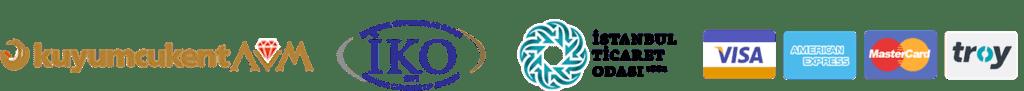 Kuyumcukent, Ticaret Odası, Kuyumcular Odası